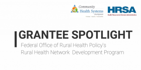 Grantee Spotlight – Rural Wisconsin Health Cooperative